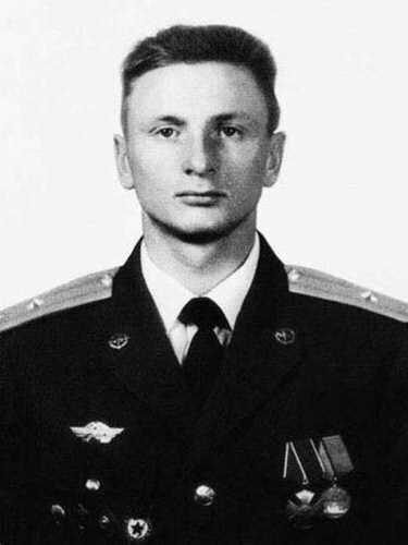 Сергей Вячеславович Костин