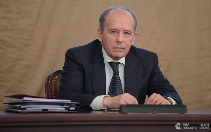 Александр Бортников: Террористы пытаются вербовать иностранных студентов в России