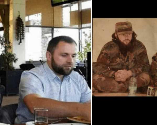 Воевавший на стороне боевиков, участник чеченской войны, убит в Германии