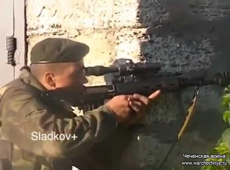 Первая чеченская война. Жестокие уроки Буденновска
