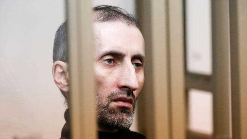 Приговор Аслану Яндиеву причастному к двум терактам в Северной Осетии и участии в банде Шамиля Басаева Верховный суд России оставил в силе
