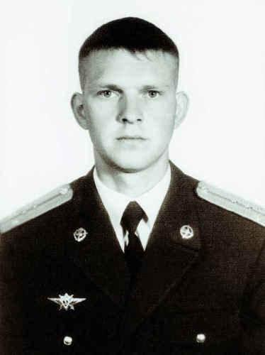 Алексей Викторович Румянцев