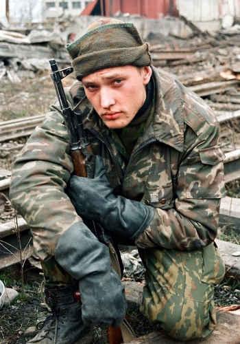 Олег Васильевич Борщов