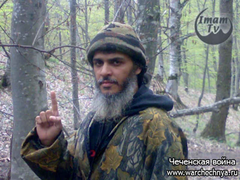 Список иностранных наемников, ликвидированных во время второй чеченской войны
