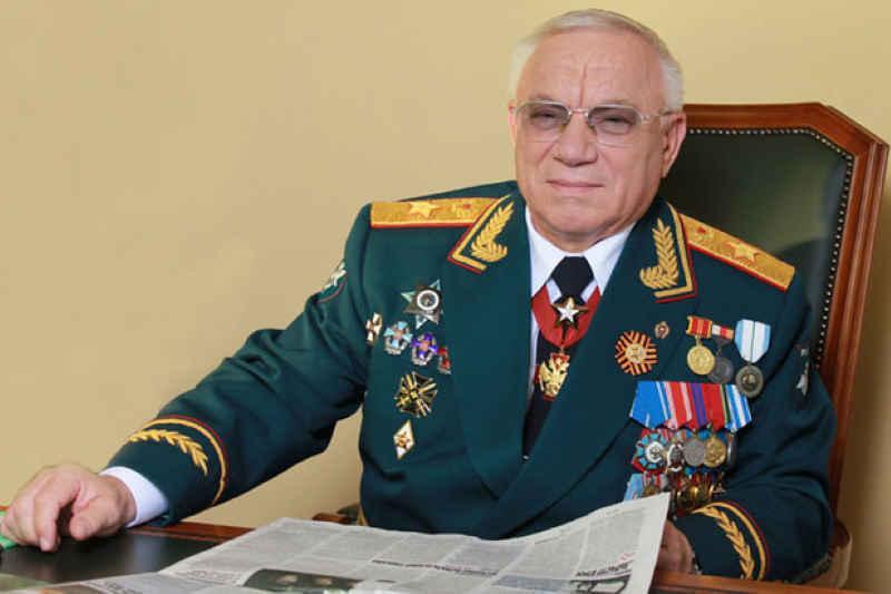 Экс-глава МВД России Анатолий Куликов раскрыл правду о начале чеченской войны