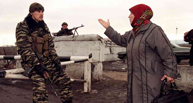 Очевидцы поделились воспоминаниями о штурме Грозного в 2000 году