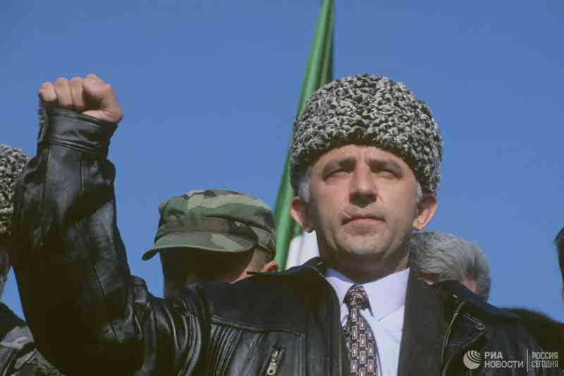 Ветеран ФСБ рассказал о ликвидации Масхадова