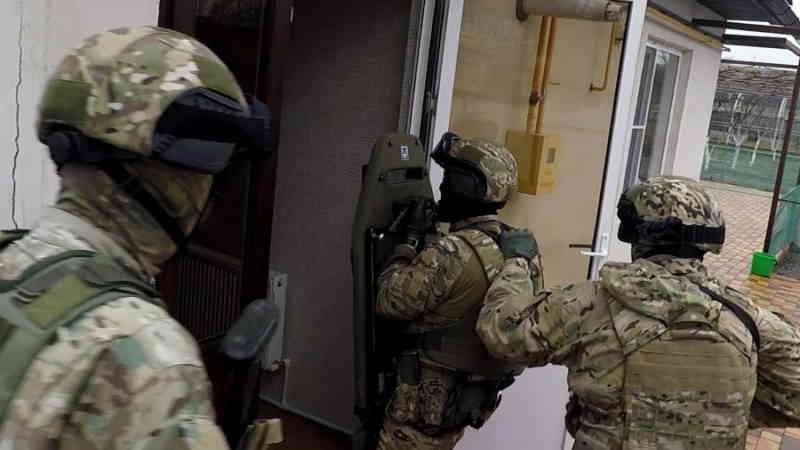 За 2019 год в России предотвратили 34 теракта