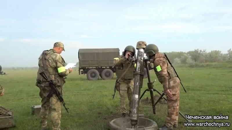 За неделю с 18 по 24 мая 2020 года вооруженного конфликта на Северном Кавказе пострадали семь человек