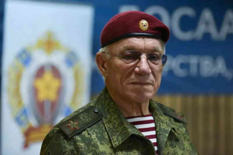 Анатолий Куликов: Первая чеченская война началась с ошибок и кончилась позором
