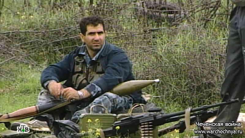 Вторая чеченская война. Вторжение боевиков в Дагестан. 20 лет спустя