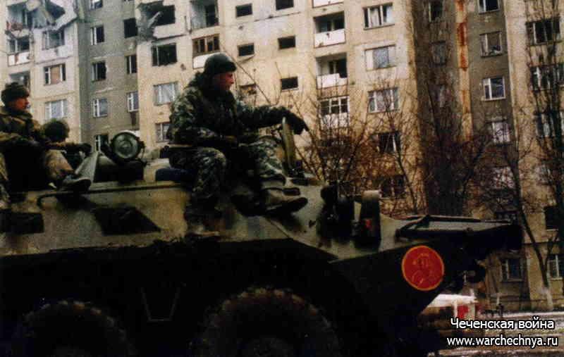 """Вторая чеченская война. Уральцы против террористов """"Бейрута"""""""