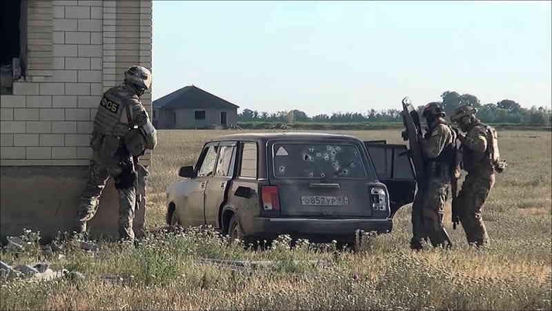 За неделю с 27 июля по 2 августа 2020 года в ходе вооруженного конфликта на Северном Кавказе погиб один человек
