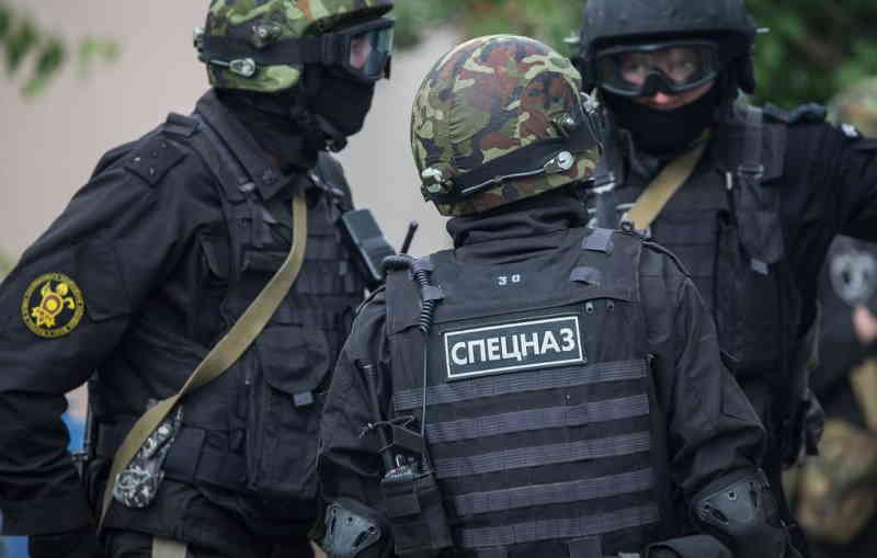 В Сунженском районе Ингушетии ликвидировали ещё двух боевиков