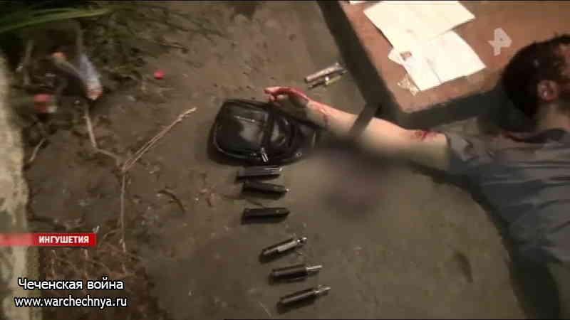 За неделю с 3 по 9 августа 2020 года в ходе вооруженного конфликта на Северном Кавказе погибли не менее двух человек