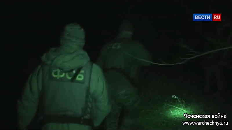В Волгограде ликвидированы боевики, готовившие теракты