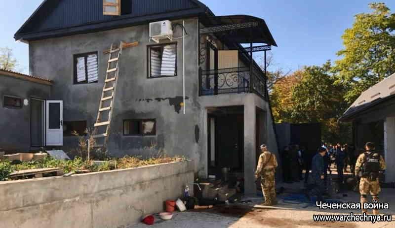В ходе вооруженного конфликта на Северном Кавказе с 12 по 18 октября 2020 года погибли не менее 10 человек