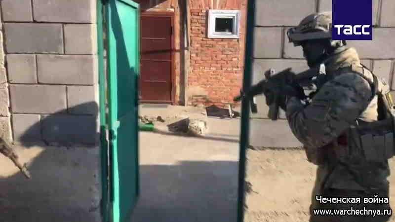 В Карачаево-Черкесии и Дагестане ликвидированы две ячейки экстремистов