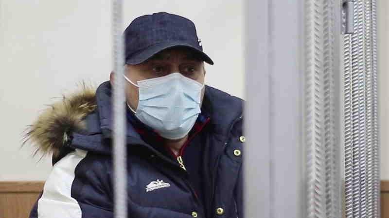 Начальник ОМВД России Гази Исаев арестован по делу о терактах в московском метро в 2010 году