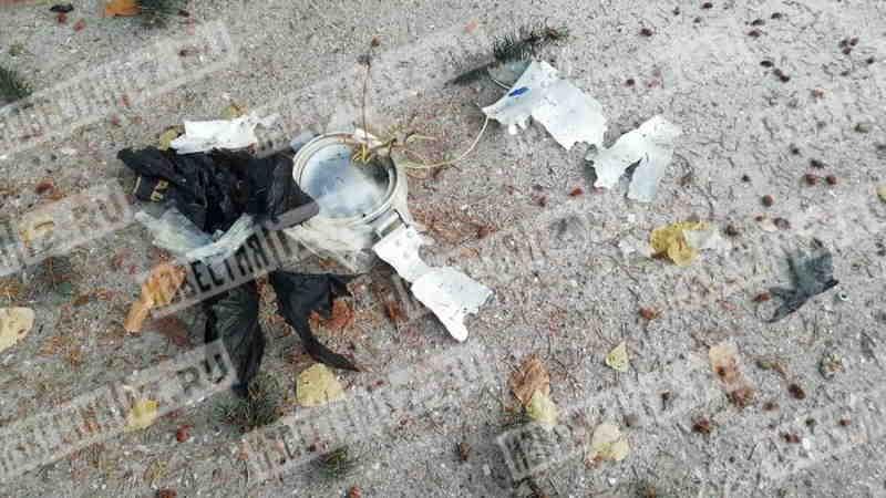 Шесть человек пострадали при взрыве у здания УФСБ в Карачаево-Черкесии