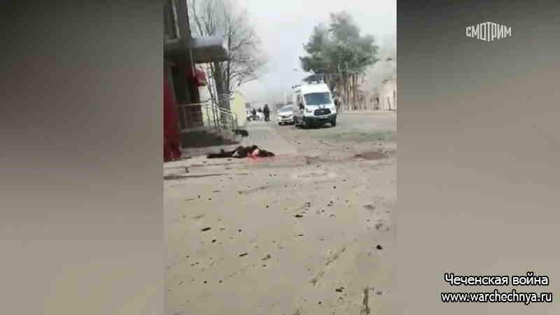 С 7 по 13 декабря 2020 года жертвами вооруженного конфликта на Северном Кавказе стали семь человек