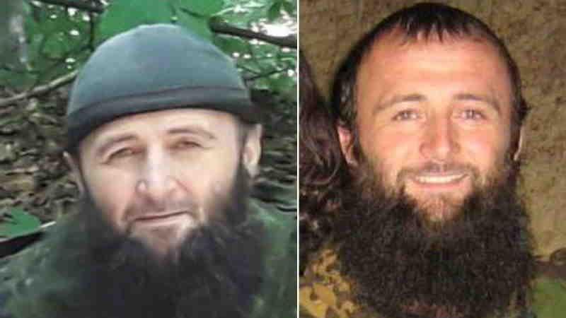 В ходе спецоперации в Чечне уничтожили шестерых боевиков