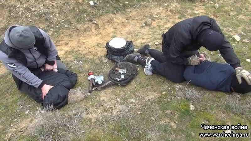 С 1 по 7 февраля 2021 года в ходе вооруженного конфликта на Северном Кавказе ранен один человек