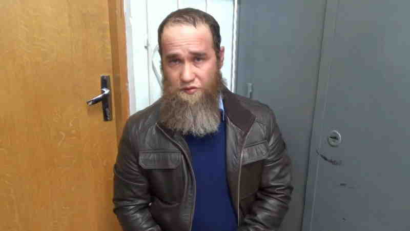 Боевикам из банды Басаева и Хаттаба дали по 13 и 14 лет