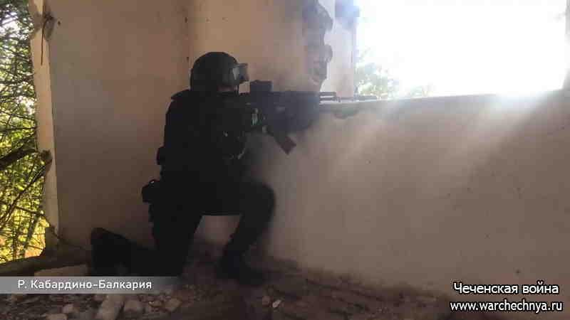 ФСБ предотвратила серию терактов в России