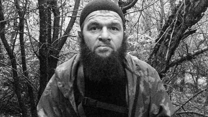 7 сентября 2013 года - ликвидация президента непризнанной Ичкерии Докку Умарова