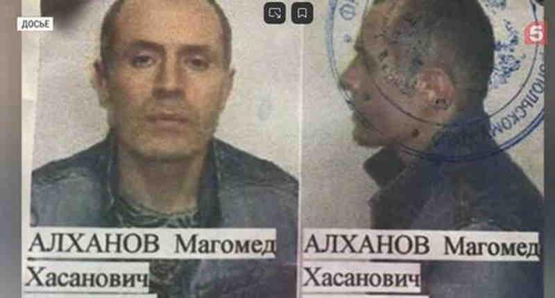 Участник нападения на 6 роту сбежал из психбольницы в Астрахани