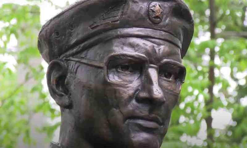 26 лет со дня покушения на генерала Романова