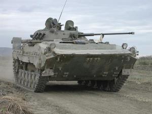 Чеченская война фото