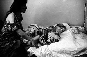 Дети на Чеченской войне