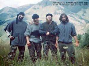 chechen mudgaheed 02