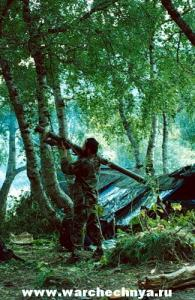 chechen mudgaheed 03