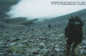 chechen mudgaheed 08