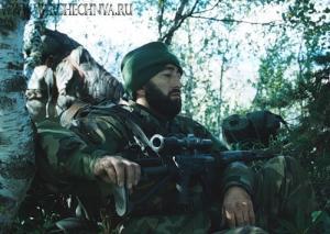 chechen mudgaheed 10