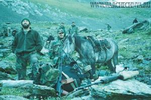 chechen mudgaheed 12