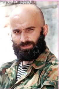 chechen mudgaheed 13
