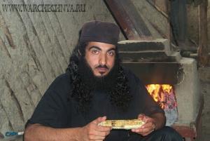 chechen mudgaheed 14