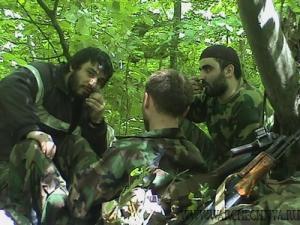 chechen mudgaheed 27