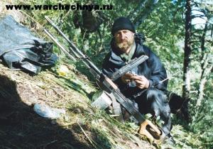chechen mudgaheed 29