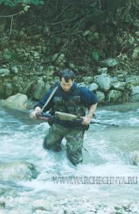 chechen mudgaheed 39