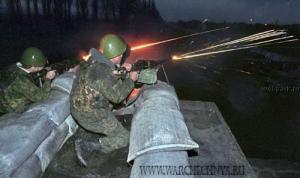 war in chechnya 01