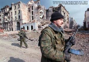 war in chechnya 02