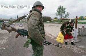 war in chechnya 03