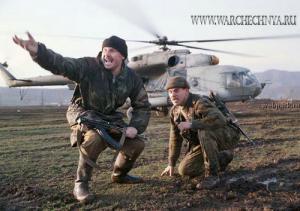 war in chechnya 05