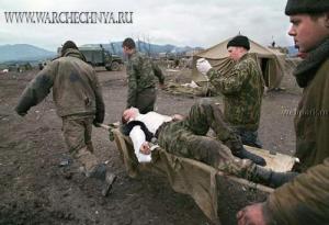 war in chechnya 06