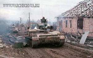 war in chechnya 08